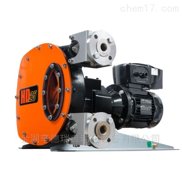 法国MOUVEX蠕动泵原装正品