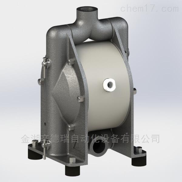 德国Almatec不锈钢AODD泵原装正品