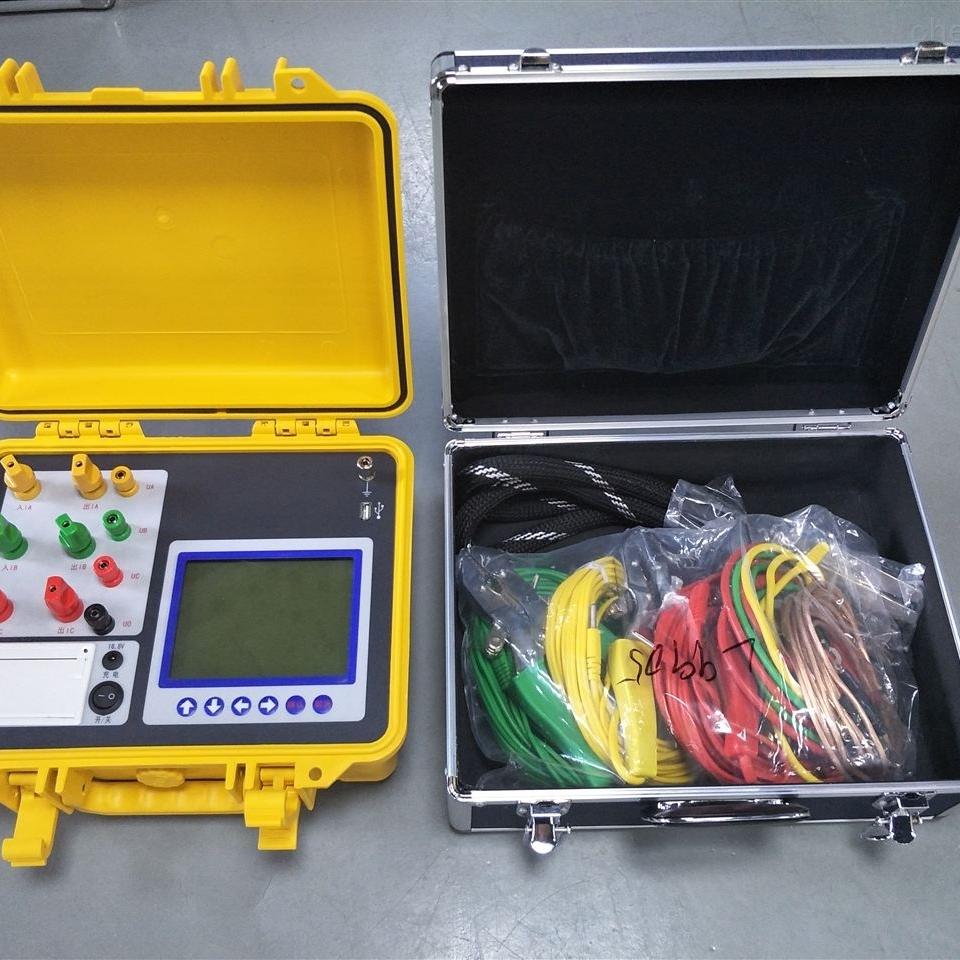 变压器容量特性空载负载检测仪承装修试