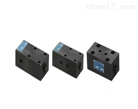 BQ2201双向液压锁厂家