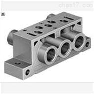 VIGM-04-D-3德國FESTO氣路板,費斯托說明書