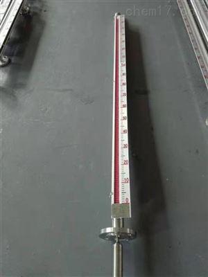 UHZ-50/D顶装式磁性浮球液位计