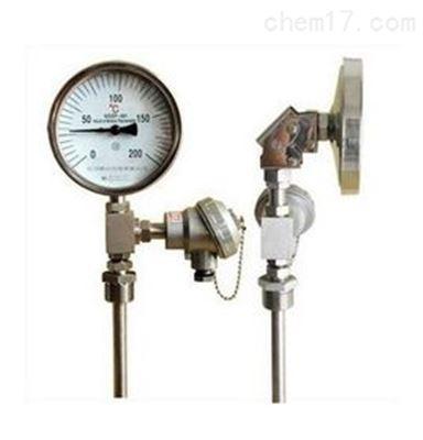热电偶、电阻双金属温度计