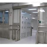 汾阳市自动门风淋室君鸿设备安全可靠性