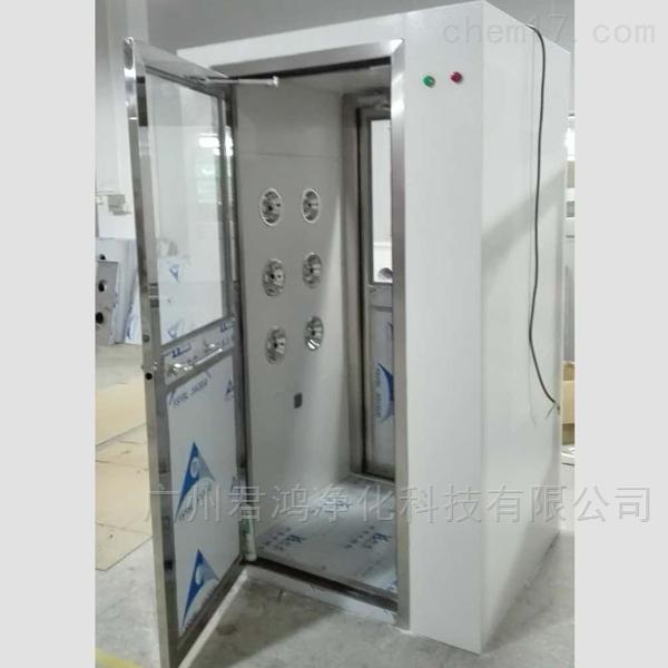 湘潭单人双吹风淋室设计安装