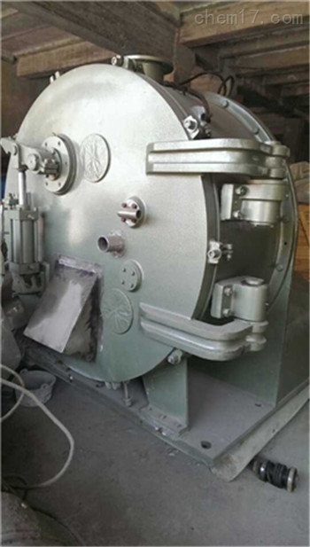 转让二手GK800刮刀离心机照片