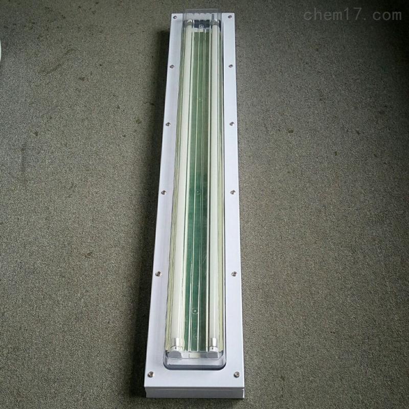 BHY-2X18W酒厂低顶房嵌入式防爆荧光灯