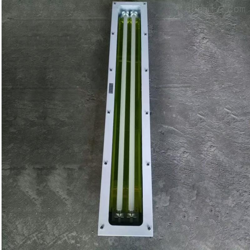 BJY2*9W无尘车间防爆洁净荧光灯LED9W18瓦