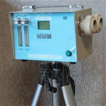 SQC-1000双气路智能大气采样器
