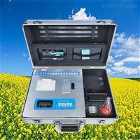 TY-F08有机肥测定仪