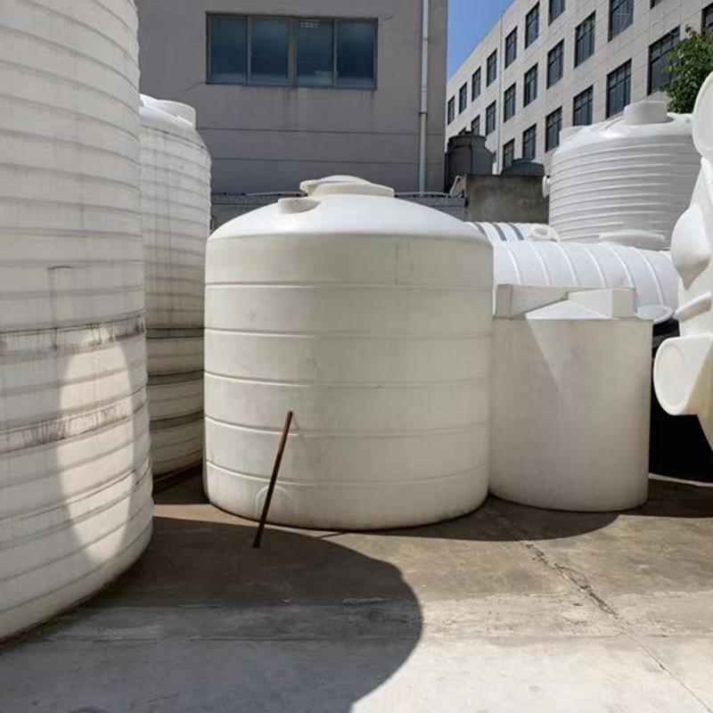 4吨塑料水塔直销