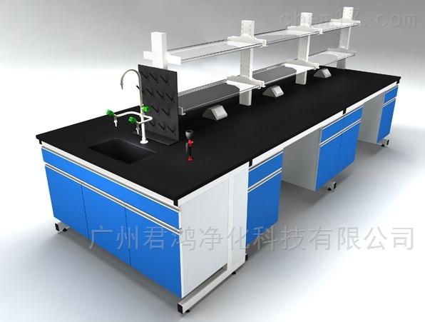 赤壁市钢木中央实验台专业厂家定制