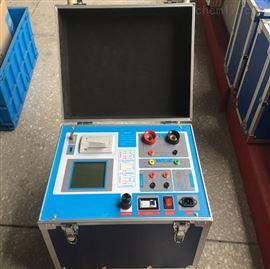 四、五级承试500V/5A互感器伏安特性测试仪