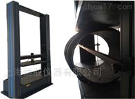 塑料管材环刚度测试机