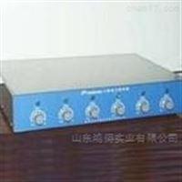 HD-S-6A六联磁力搅拌器HD-S-6A