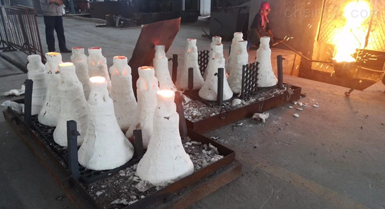 ZG4Cr26Ni4Mn3NRe溜槽-生产厂家