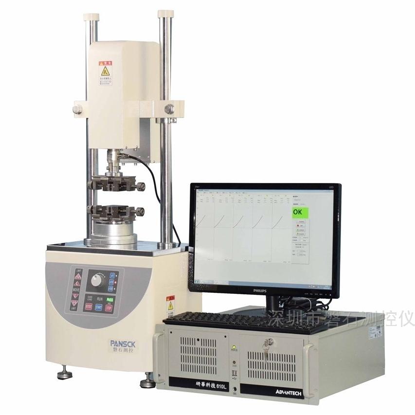 全自动荷重试验机 PS-6000S