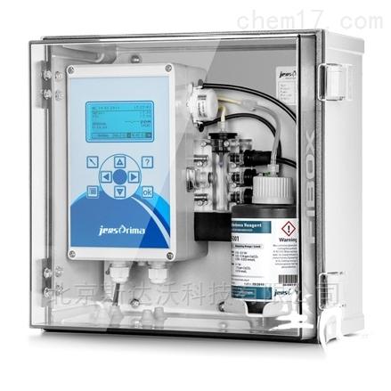 现货供应杰普PACON5000 在线水质硬度分析仪
