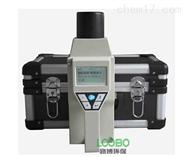 JB6000手持式輻射監測與核素識別儀