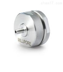 美国Millipore密理博换膜过滤器不锈钢材质
