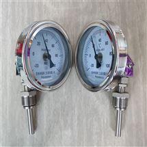 WSS-381/WSS-481/WSS-581万向型双金属温度计