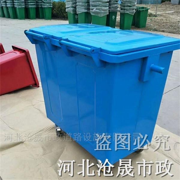 沧州垃圾桶厂家
