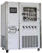 Pilot5-8H+全功能中试真空冷冻干燥机