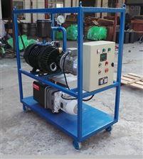 真空泵≥4000m3/h承装修试电力资质