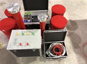 KD-3000电缆变频串联谐振装置
