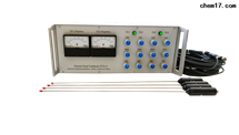 PC6M型多通道颗粒浓度测量仪