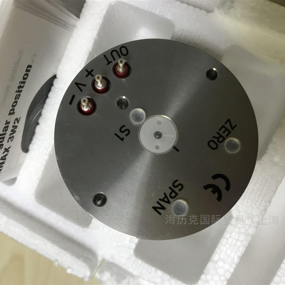 GMC角度变送器KINAX 3W2 708-141D10