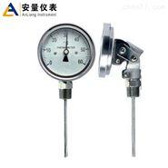 熱電阻雙金屬溫度計