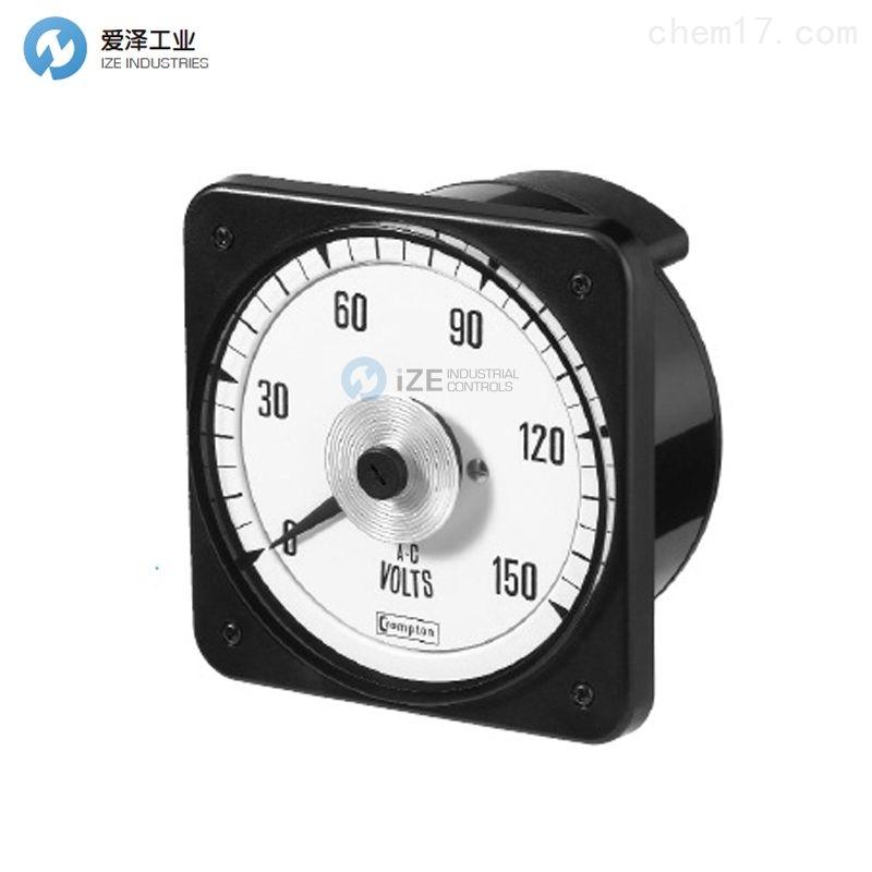 TE CROMPTON电压表007-05VA-PBPB