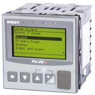 V4-0C0010000001WEST温控器WEST ProVU4过程控制器