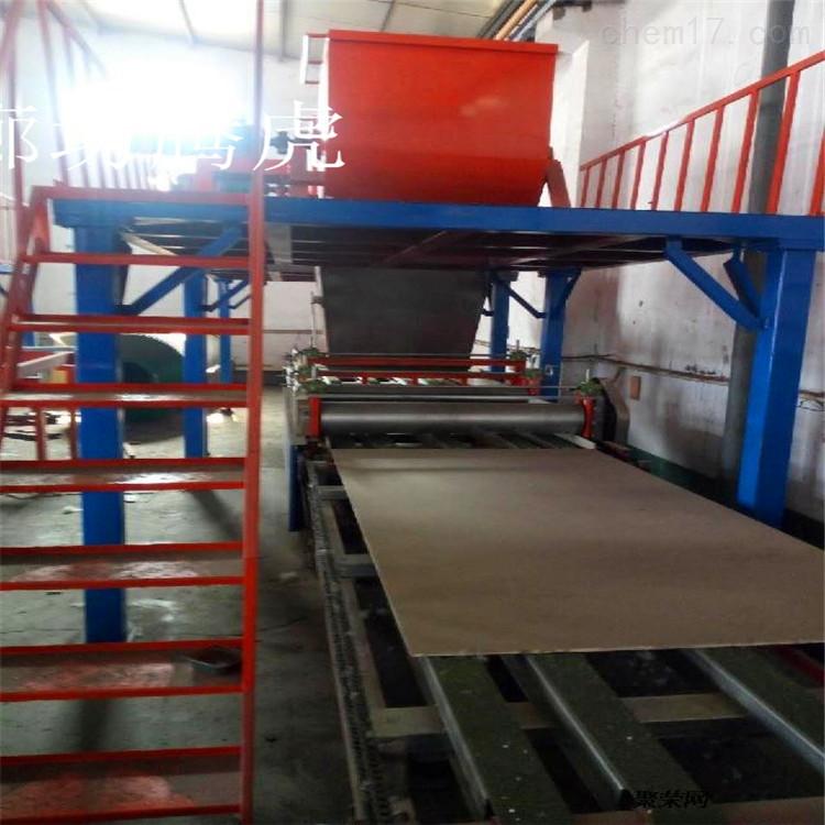 玻镁板制板设备质量可靠价格实惠
