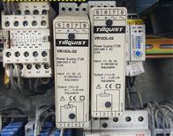 瑞典TILLQUIST变送器VR103L-02原装进口