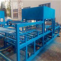 th001水泥发泡板生产线诚信实力厂家