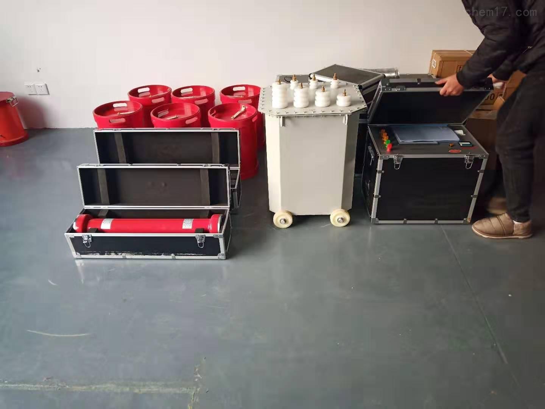 电缆耐压试验装置报价