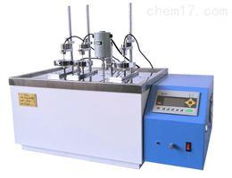 XWB-300A新型热变形、维卡软化点温度测定仪