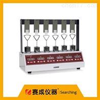 CZY-6S电冰箱能效标签持粘力测试仪