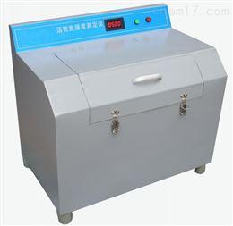 HTYT-6台式木质活性炭强度测定仪