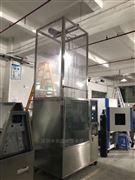 顶喷式IPX56喷水试验机