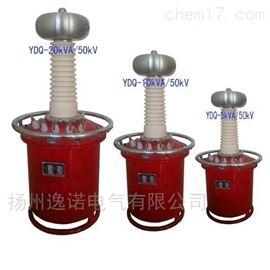 JS3001充气式试验变压器