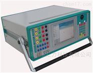 六相微机继电保护测试仪器