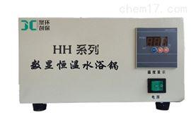G050102.HH系列-2型恒温水浴锅.