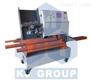 MSK-105HD 18650内阻电压自动分选机