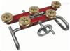 KRT-5五轮导线调直器使用方法