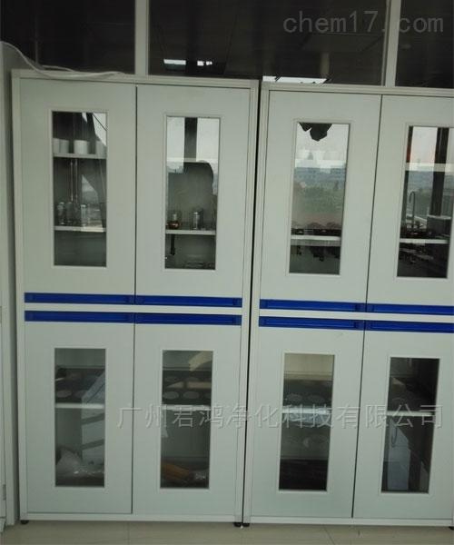 深圳保安区全木药品柜实验室专用