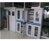 JH湖北省铝木仪器柜药品柜 专业制造商