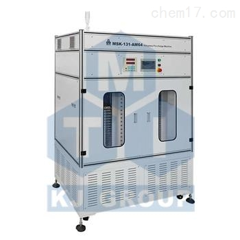 MSK-131-AM64 软包电池热压化成机